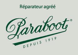 Agréé Paraboot