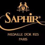 Logo Saphir Médailles D'or